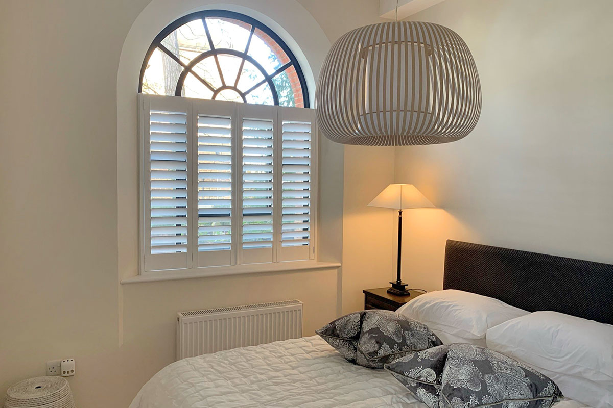 bedroom-cafe-shutters-plantation-shutters-ltd