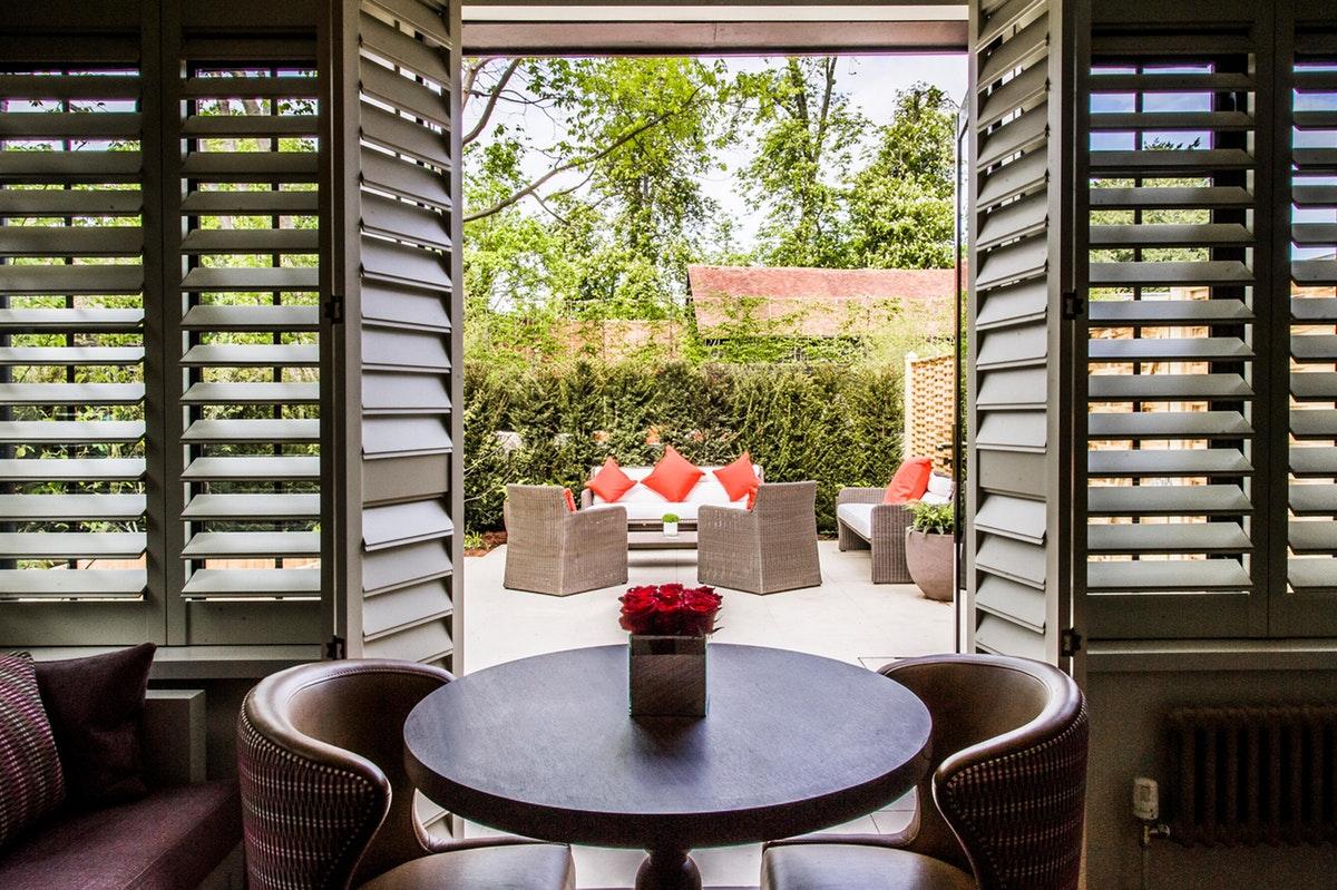 AB Hotels by Plantation Shutters Ltd