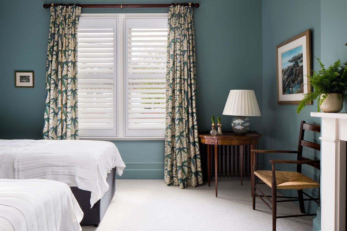 AW Trends 2019 by Plantation Shutters Ltd