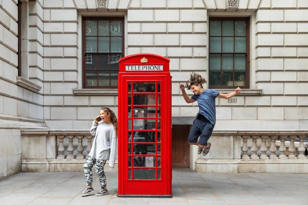 kids-telephone-box-plantation-shutters-ltd