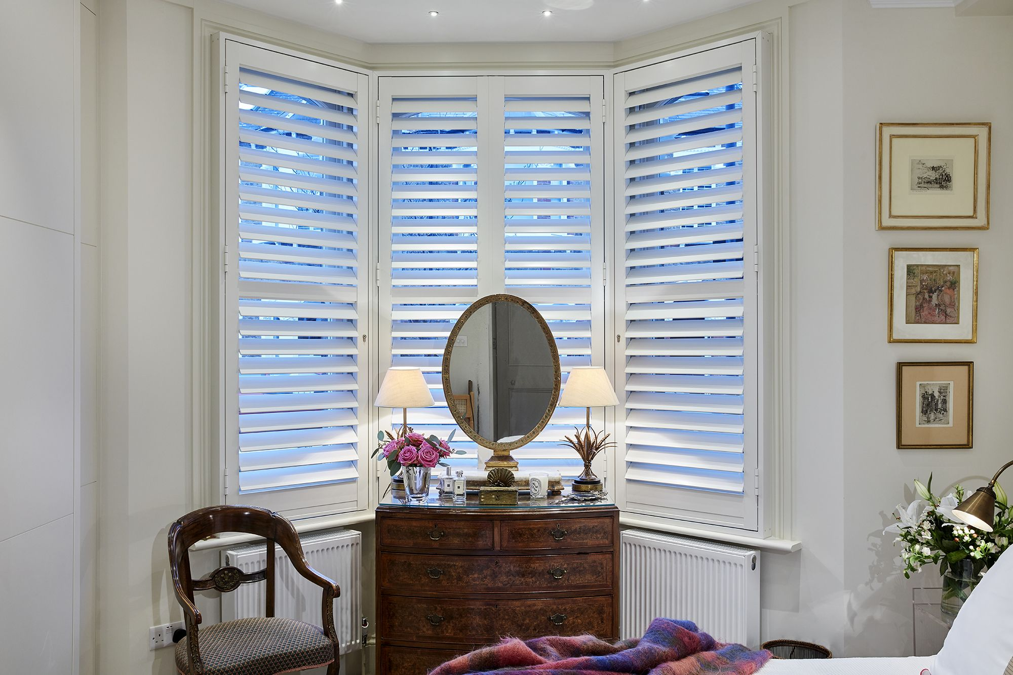 Aluminium Shutters By Plantation Shutters Ltd
