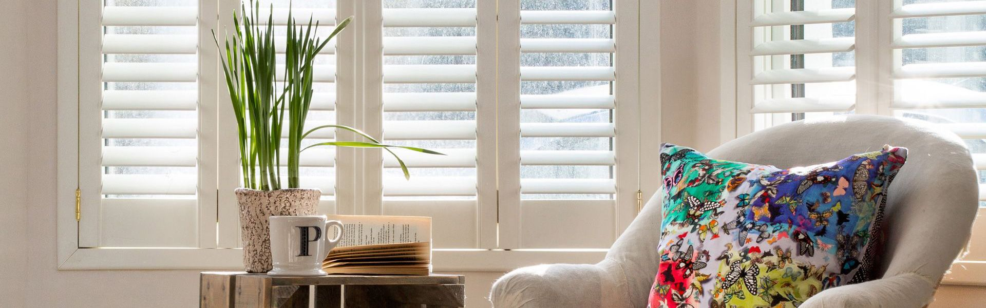 Craftwood MDF Shutters by Plantation Shutters Ltd