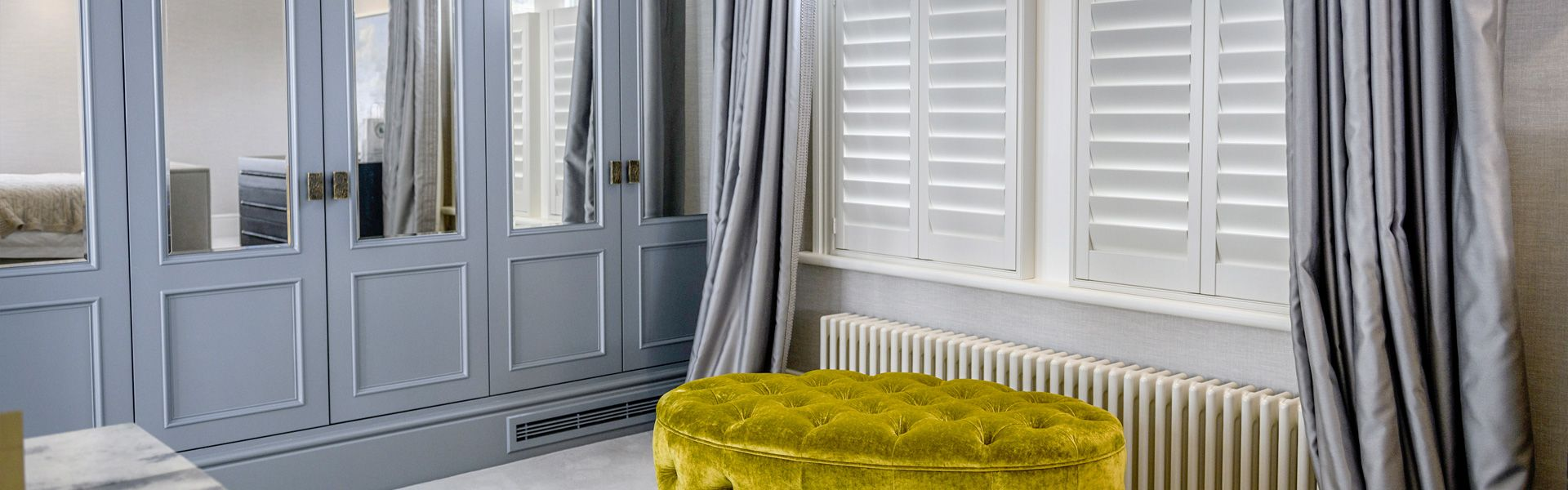 Plantation Shutters South East by Plantation Shutters Ltd