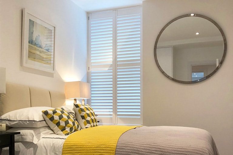 Lifestyle Shutters Gallery by Plantation Shutters Ltd