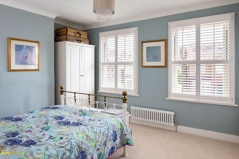 Bedroom Shutters Interior Window Shutters Plantation Shutters