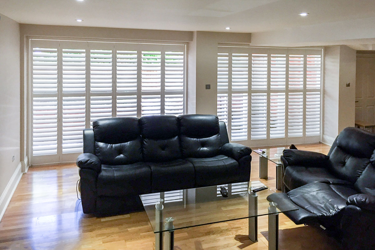 Bristol Properties by Plantation Shutters Ltd