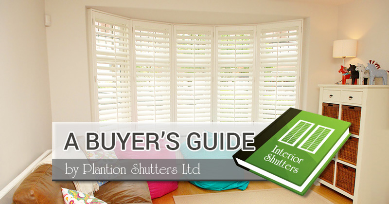A Buyer's Guide to Interior Window Shutters