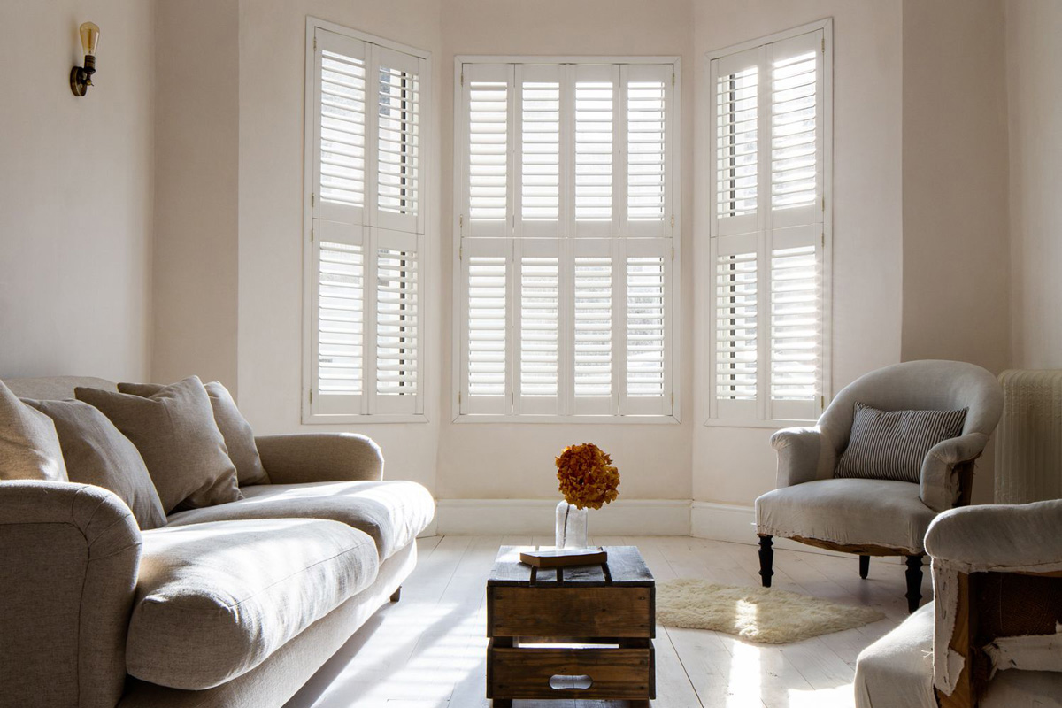 Camborne Road by Plantation Shutters Ltd