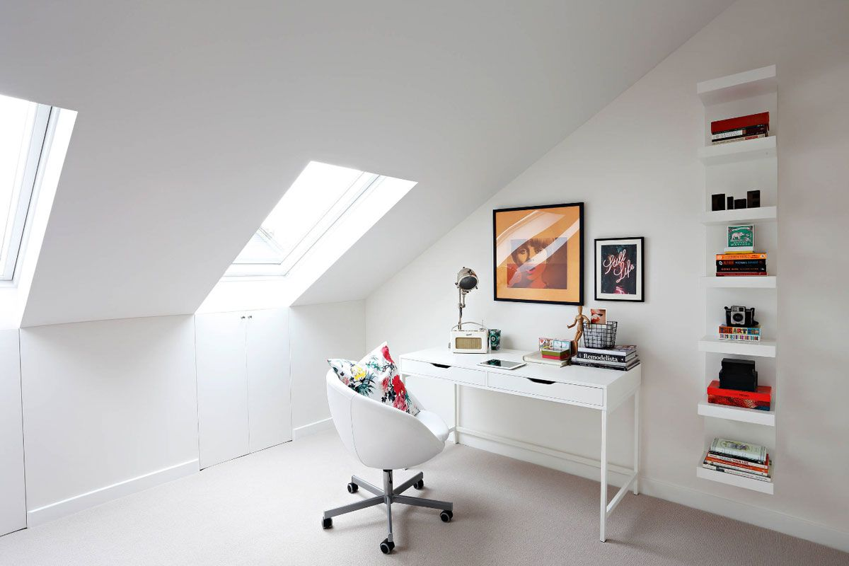 Home Offices by Plantation Shutters Ltd