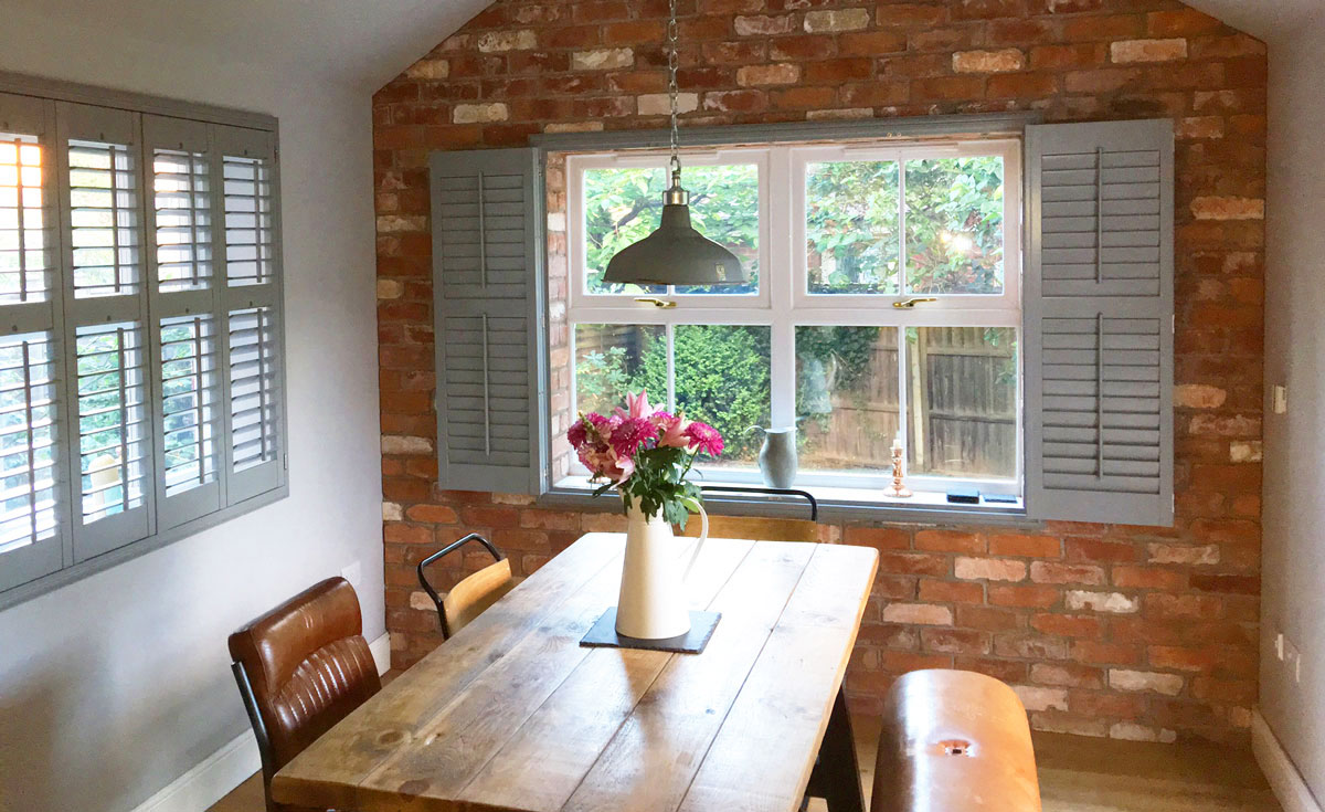 DIY shutters - for all you handy home DIYers | Plantation ...