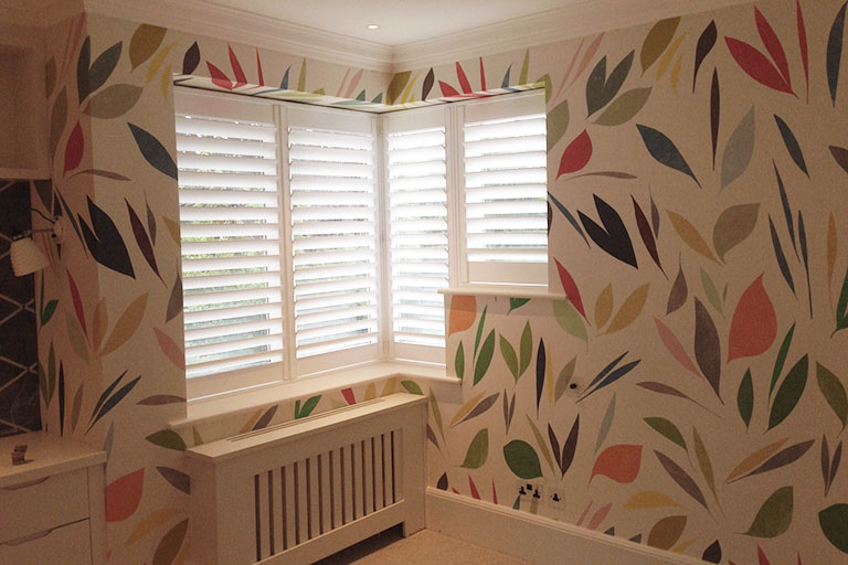 Full Height Shutters Window Shutters Plantation
