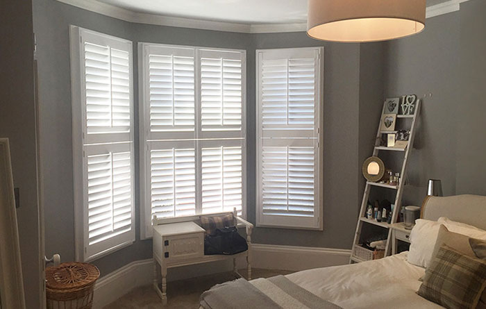 Plantation Shutters differential