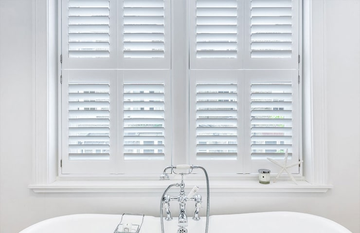 Shutters | London Window Shutters from Plantation Shutters Ltd