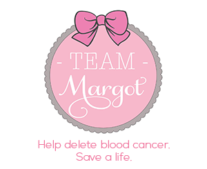 Team Margot - Help Delete Blood Cancer