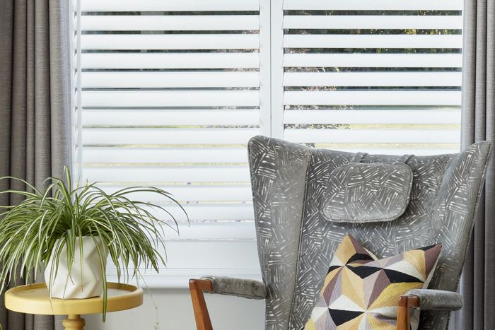 Economy Shutters by Plantation Shutters Ltd