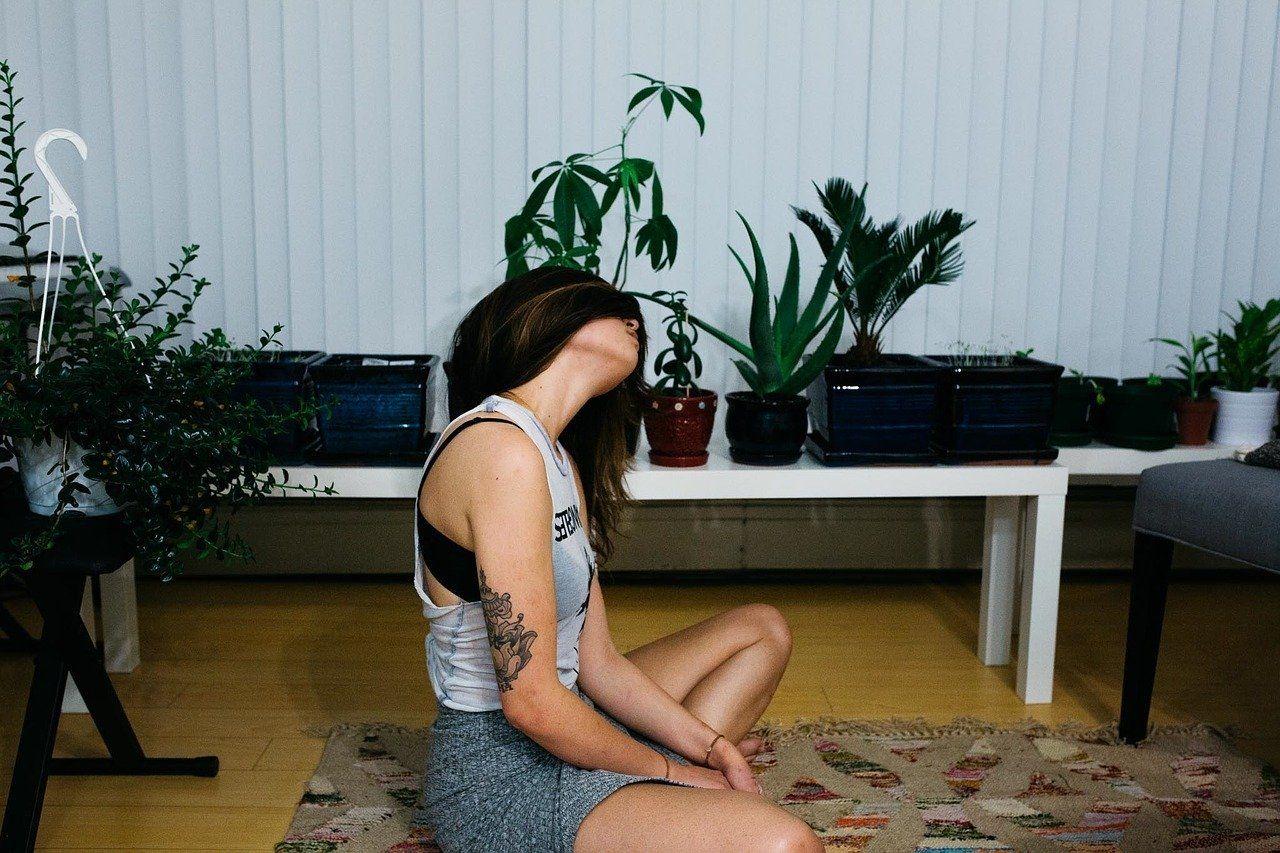 Meditating by Plantation Shutters Ltd.jpg