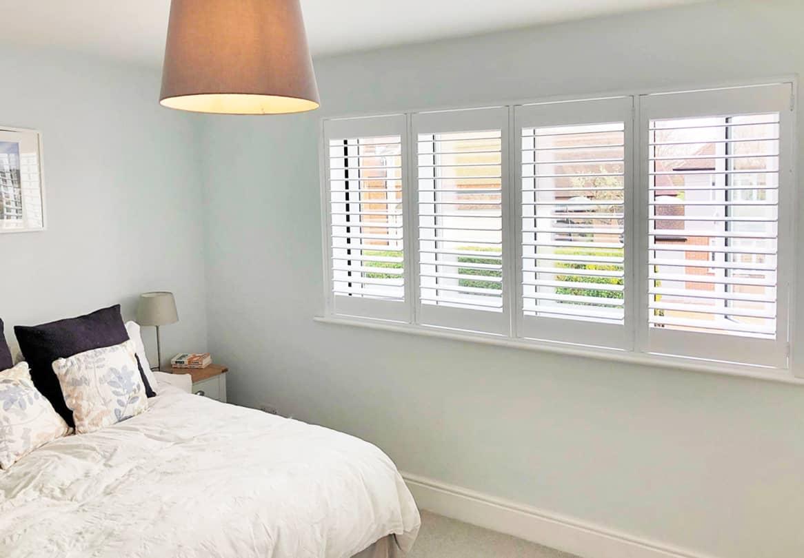 bedroom-pure-white-shutters-plantation-shutters-ltd