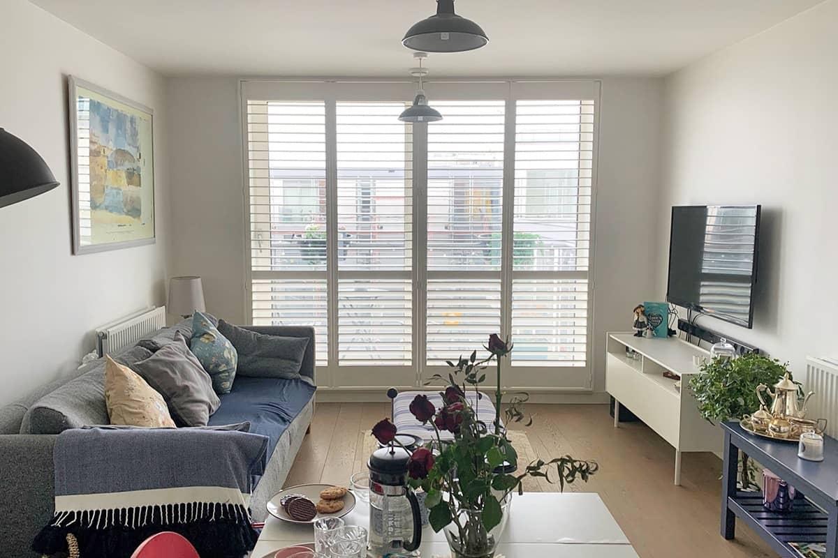 living-room-doors-plantation-shutters-ltd