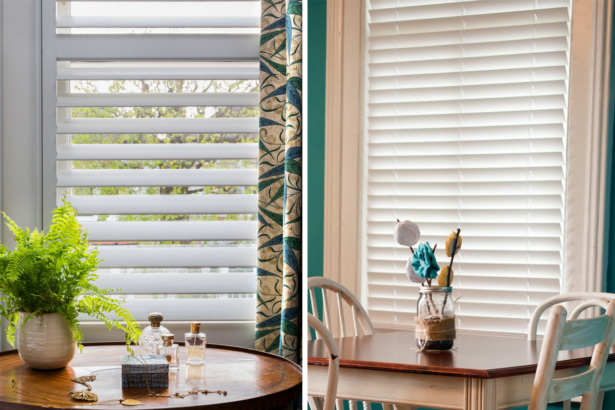 Plantation Shutters Shutters and Blinds