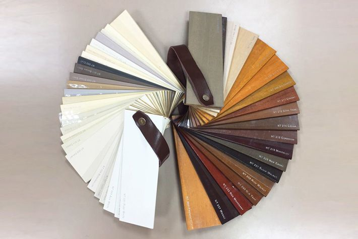 Colour Options by Plantation Shutters Ltd