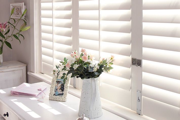 Optional Extras by Plantation Shutters Ltd