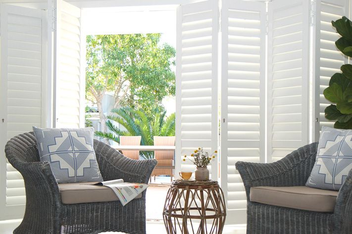 Track Systems by Plantation Shutters Ltd