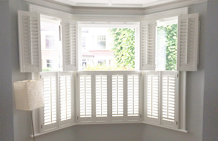 Plantation shutters by plantation shutters ltd london Are plantation shutters still in style 2017
