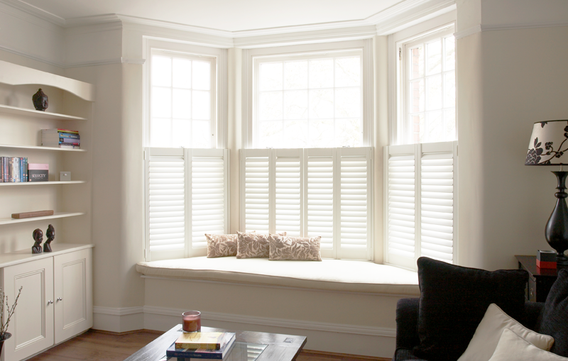 A buyer's guide to interior window shutters | Plantation ...