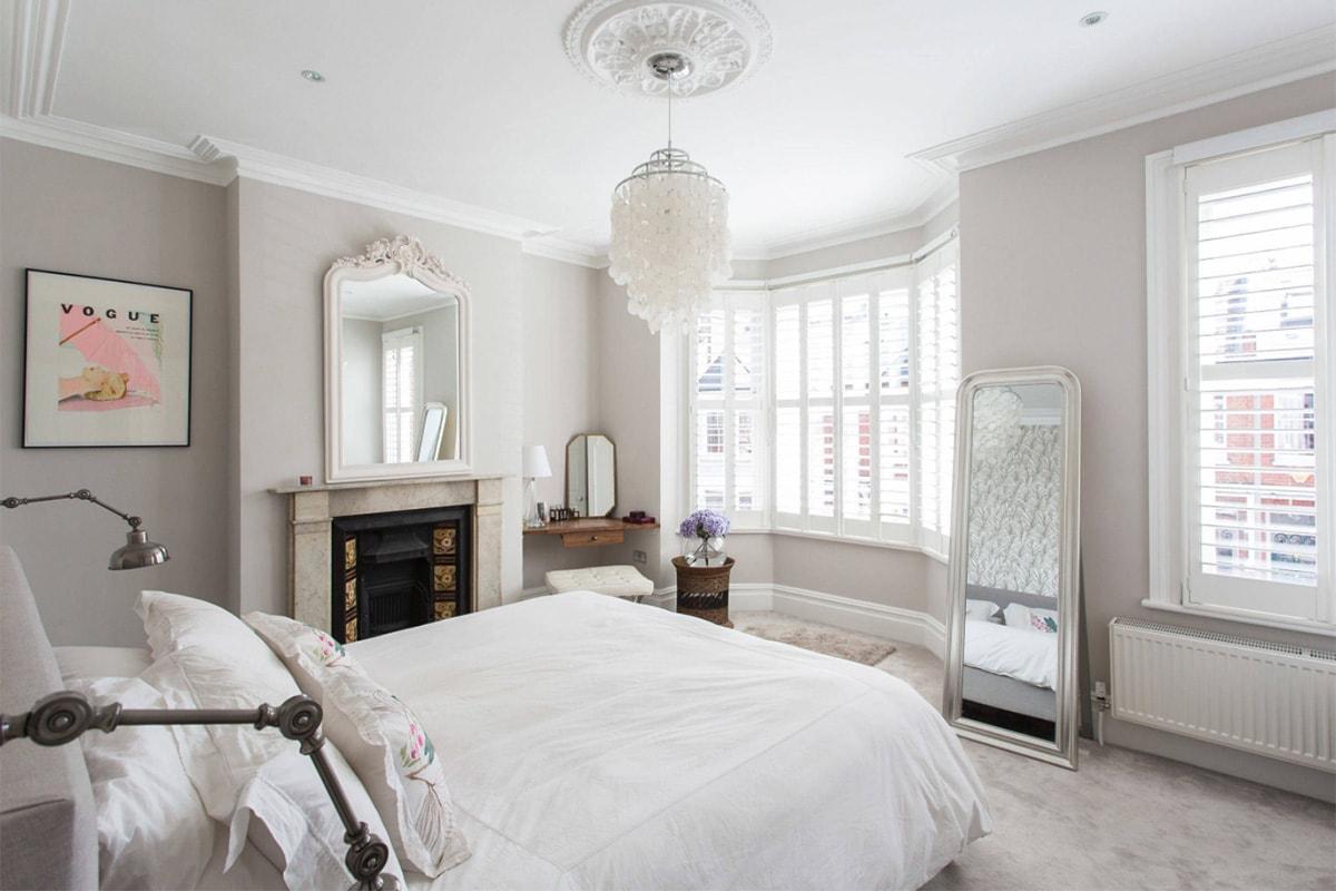 Laura Butler-Madden Bedroom Design