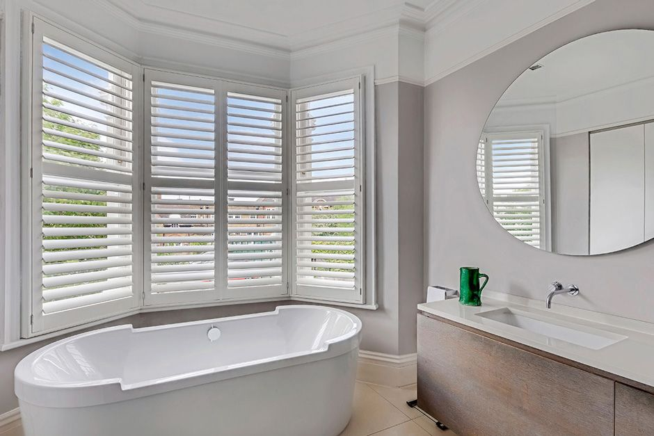 Hammersmith and Fulham by Plantation Shutters Ltd