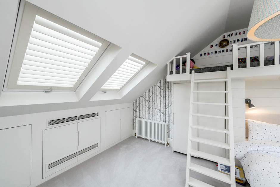 Franchise by Plantation Shutters Ltd