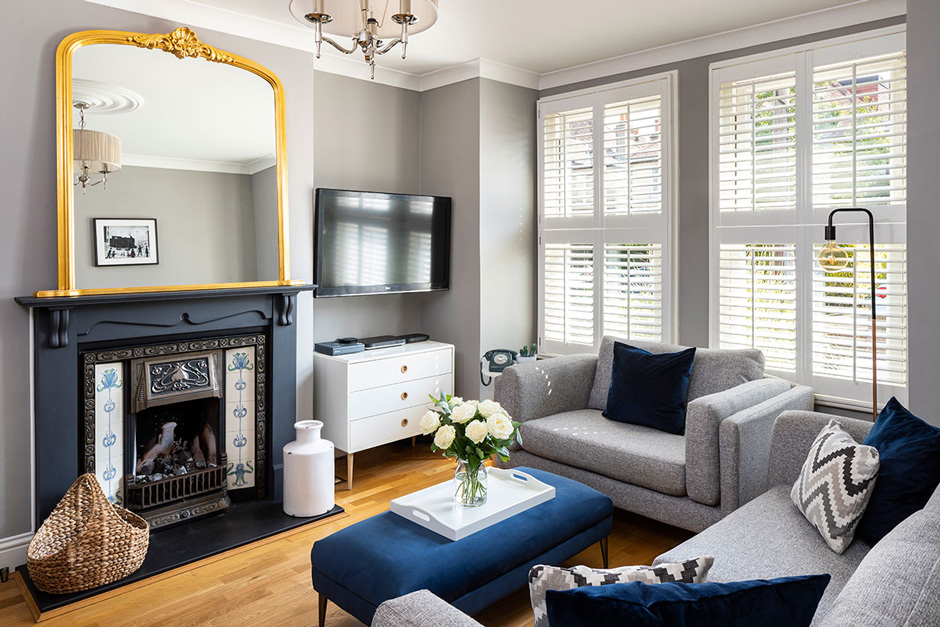 Kingston upon Thames by Plantation Shutters Ltd