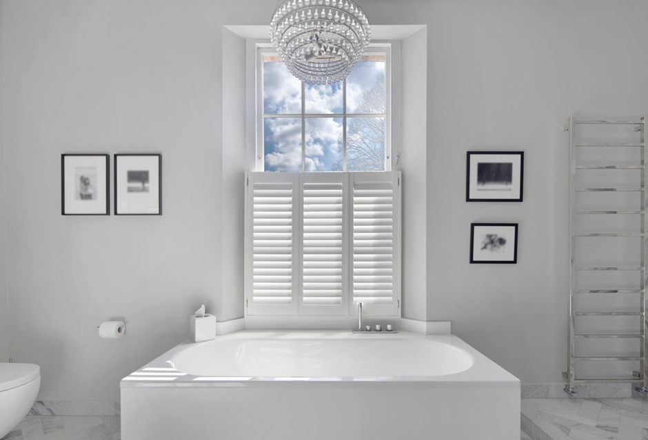 Richmond upon Thames by Plantation Shutters Ltd