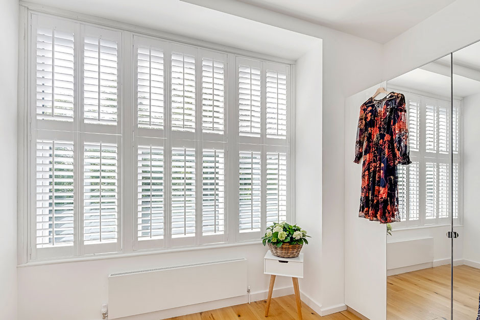 Tower Hamlets by Plantation Shutters Ltd
