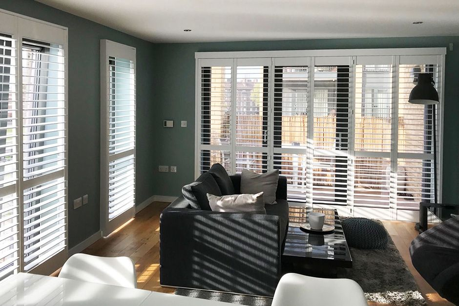 Westminster by Plantation Shutters Ltd