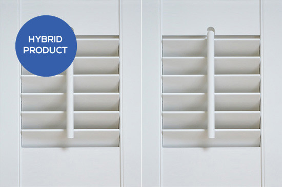 Silkwood Shutters by Plantation Shutters Ltd