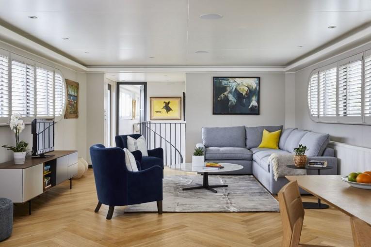 Houseboat Living Room Shutters by Plantation Shutters Ltd.jpg