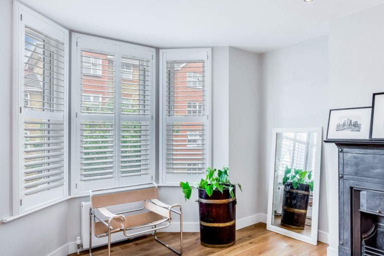 Interior Window Shutter Styles Plantation Shutters