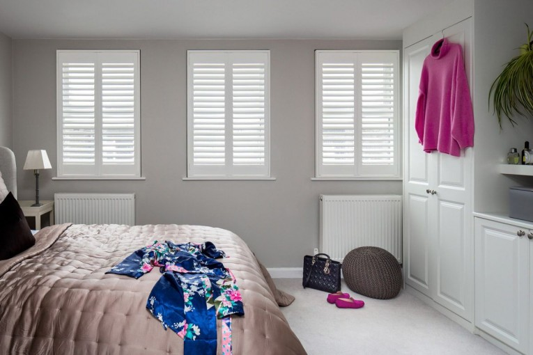 Southfields by Plantation Shutters Ltd