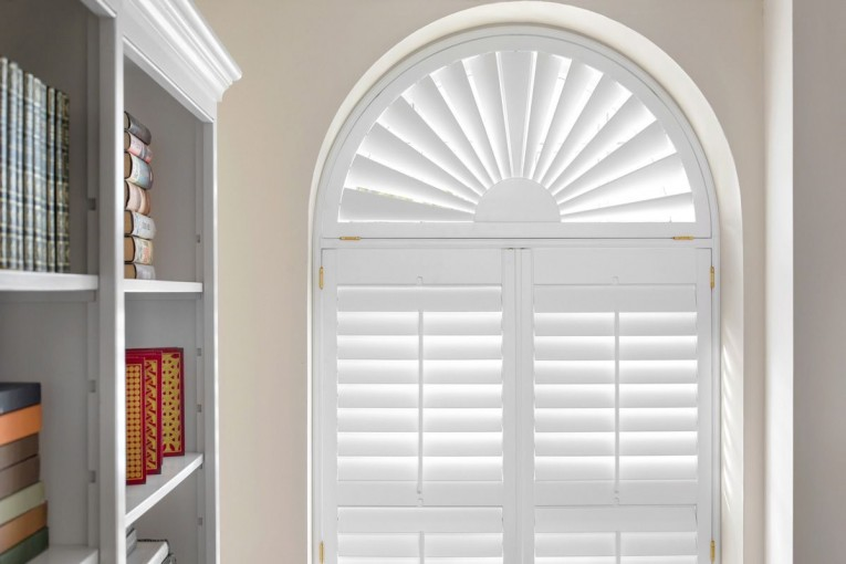 Special Shapes by Plantation Shutters Ltd
