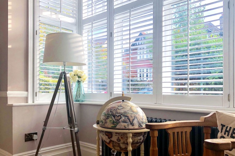 Wimbourne by Plantation Shutters Ltd