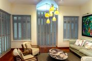 Aluminium by Plantation Shutters Ltd