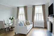 Kings Road SW6 by Plantation Shutters Ltd