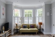 Plum Guide The Grounds Keeper featuring Plantation Shutters Ltd
