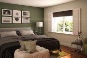 Room Darkening Blinds by Plantation Shutters Ltd