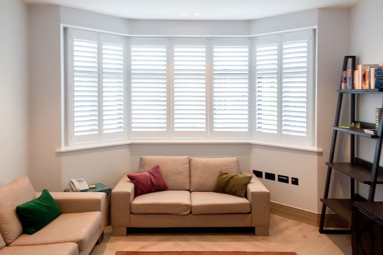 East Barnet by Plantation Shutters Ltd