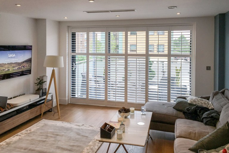 Richard by Plantation Shutters Ltd
