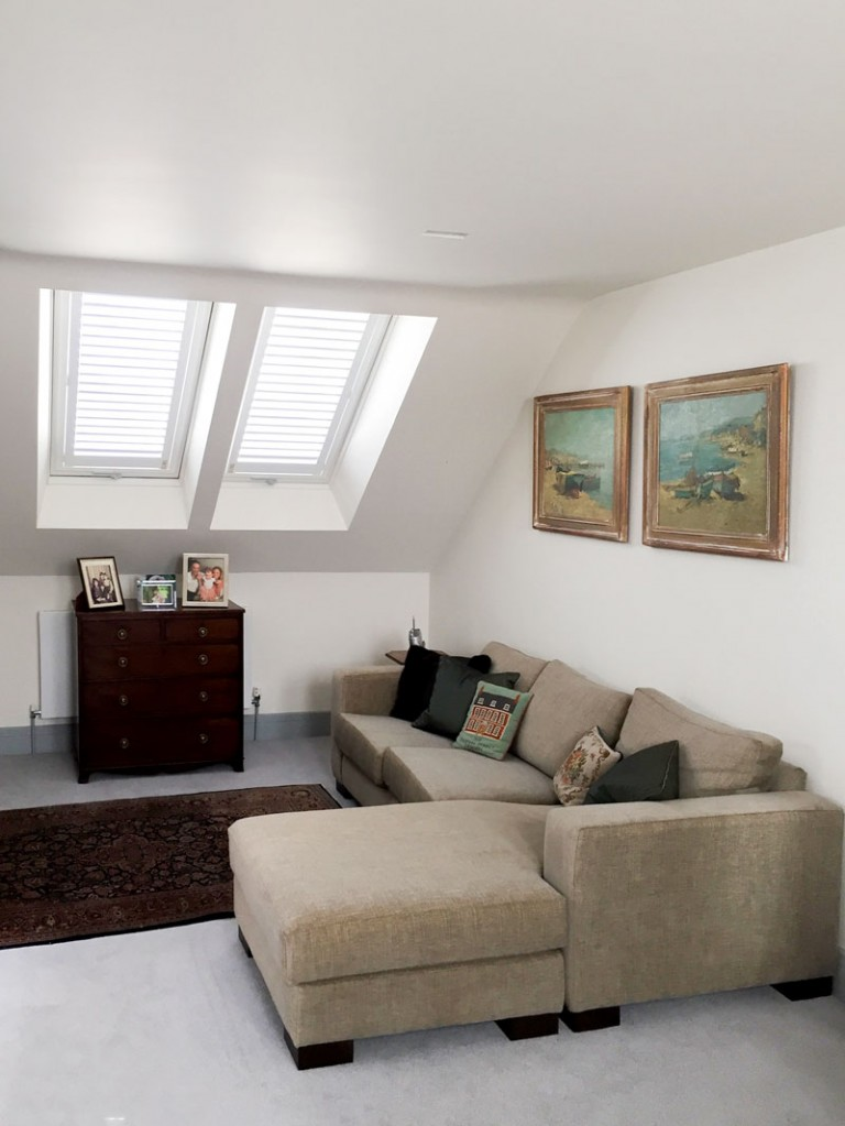 Willow Cottage by Plantation Shutters