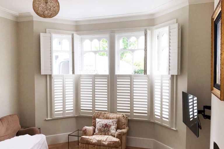 Our product quality by Plantation Shutters Ltd