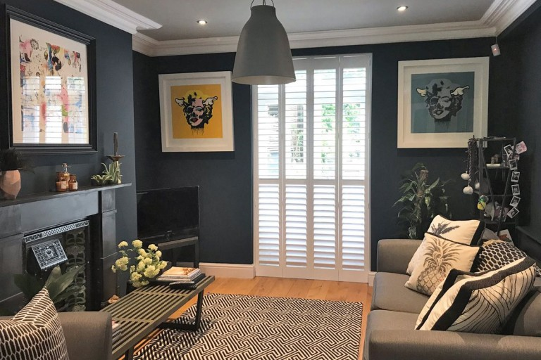 We are here for the long haul by Plantation Shutters Ltd